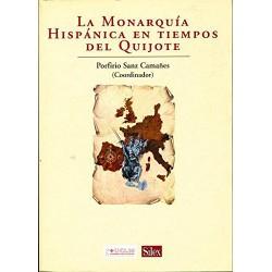 La Monarquía Hispánica en...