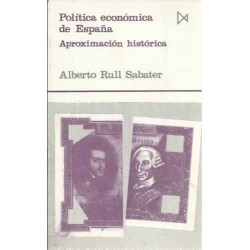 Política económica de...