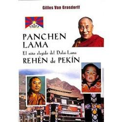 Panchen Lama, el niño...