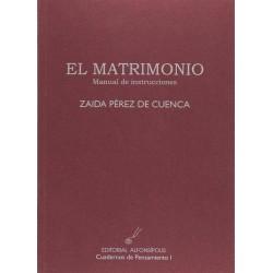 El matrominio: manual de...