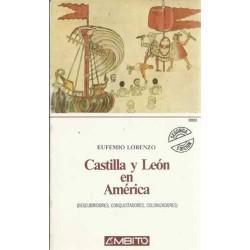 Castilla y León en América:...
