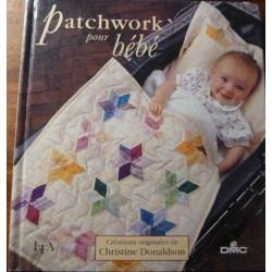 Patchwork pour bébé:...
