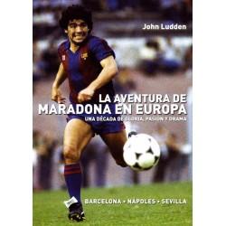 La aventura de Maradona en...
