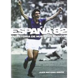 España'82 La historia de...