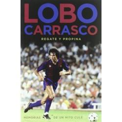 Lobo Carrasco: regate y...
