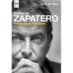Madera de Zapatero. Retraso...