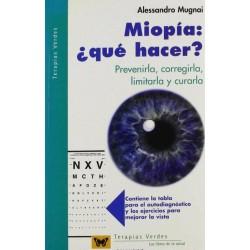 Miopía: ¿qué hacer?...