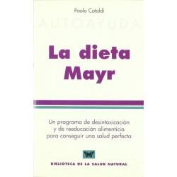 La dieta Mayr: programa de...