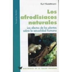 Los afrodisíacos naturales:...