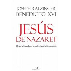 Jesús de Nazaret: desde la...