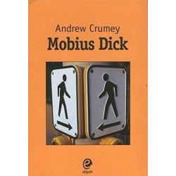 Mobius Dick (Andrew Crumey)...