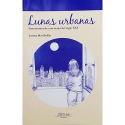 Lunas urbanas: sensaciones...