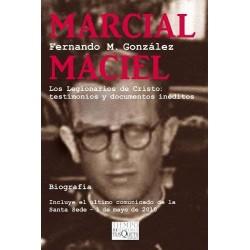 Marcial Maciel. Los...