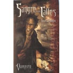 Vampiro, el Requiem 2:...