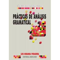 Prácticas de análisis...