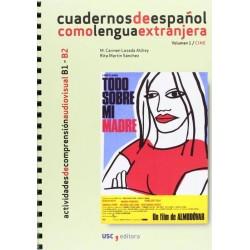 Cuadernos de español como...