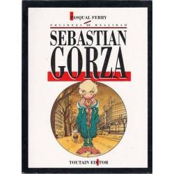Sebastian Gorza: nociones...