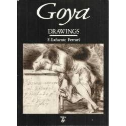 Goya: drawings (Enrique...