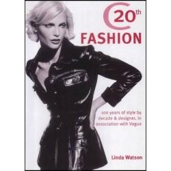 Twentieth Century Fashion:...
