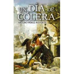 Un día de cólera (Arturo...