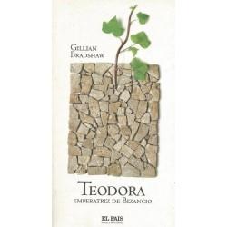 Teodora: emperatriz de...