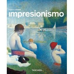Taschen 01: Impresionismo...