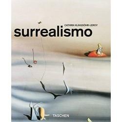 Taschen 03: Surrealismo...