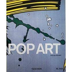 Taschen 06: Pop Art (Klaus...
