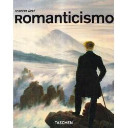 Taschen 10: Romanticismo...