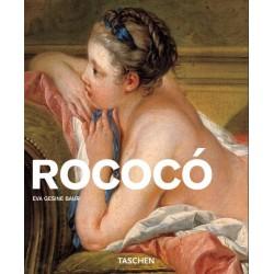 Taschen 11: Rococó (Eva...