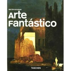 Taschen 16: Arte fantástico...