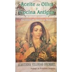 Aceite de Oliva y Cocina...