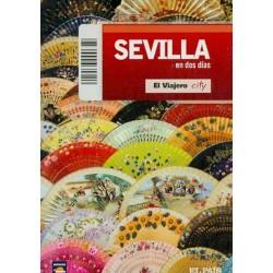 El viajero city 01: Sevilla...
