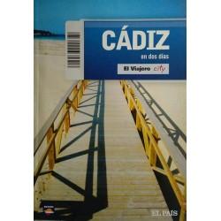 El viajero city 06: Cádiz...