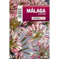 El viajero city 08: Málaga...
