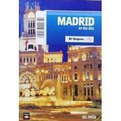 El viajero city 09: Madrid...