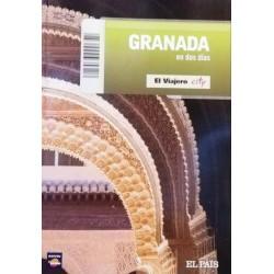 El viajero city 10: Granada...