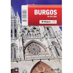 El viajero city 11: Burgos...