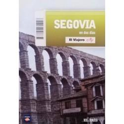 El viajero city 18: Segovia...