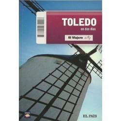 El viajero city 19: Toledo...