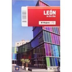 El viajero city 20: León en...