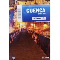 El viajero city 24: Cuenca...