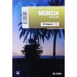 El viajero city 26: Murcia...