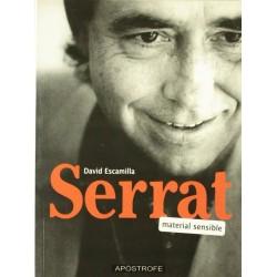 Serrat: material sensible...