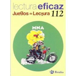 Lectura eficaz: MNA juegos...