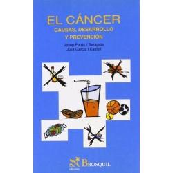 El cáncer: causas,...