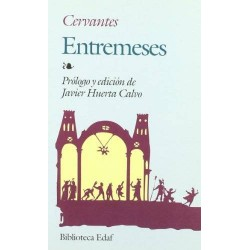 Entremeses (Cervantes) Edaf