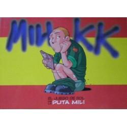 Mili KK: El juego de rol de...