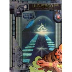 Universo SHI 001....