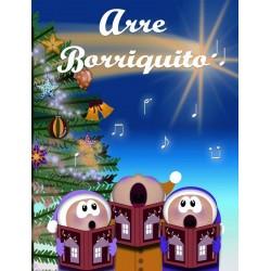Arre Borriquito (Rosa M....
